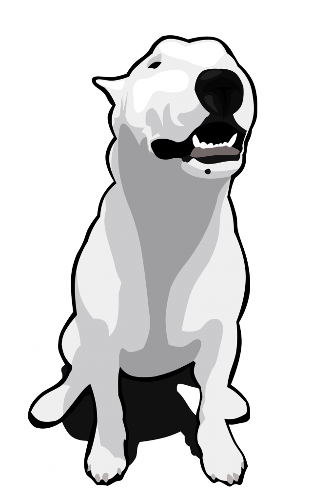 vector bull terrier by redd fp d3cu0ky 640x1024 About Us